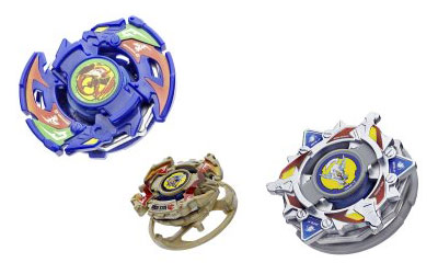 Beyblade Engine Gear - Toysit