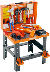 Home Depot Work Bench