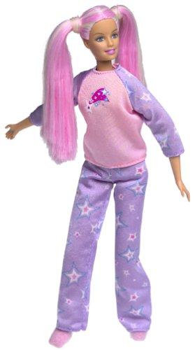Dark Barbie