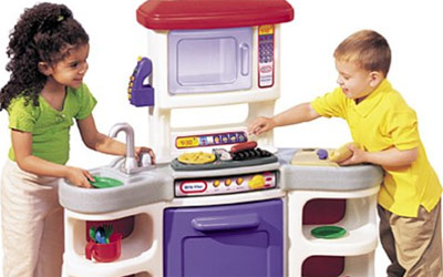 Little Tikes Kitchen And Restaurant Replacement Parts