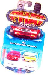 Boyz Cars - Phat cars